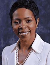 Monique Dunbar