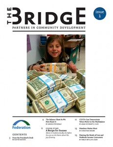 The Bridge 1 Cover