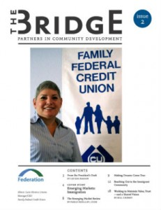 The Bridge 2 Cover