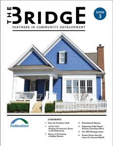 The Bridge 3 Cover