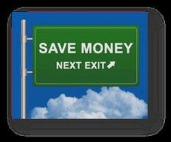 B&S Save Money Image