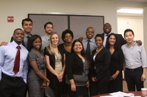 CFLA Fellows