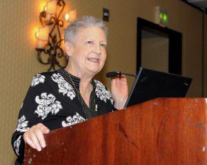 Harriet B. May