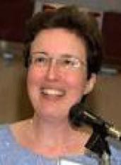 Sarah Gerecke