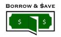 Borrow and Save Featured Image