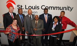 Grace Hill Ribbon Cutting