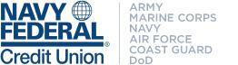 Navy Federal CU logo