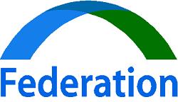 Fed logo 250 pixels
