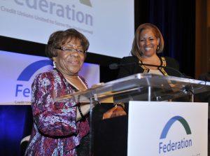 2014 AC Rita L. Haynes, 2014 Annie Vamper Award Winner