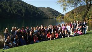 The Staff of Mendo Lake CU