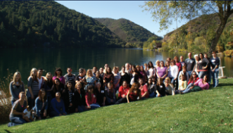 The Staff of Mendo Lake CU