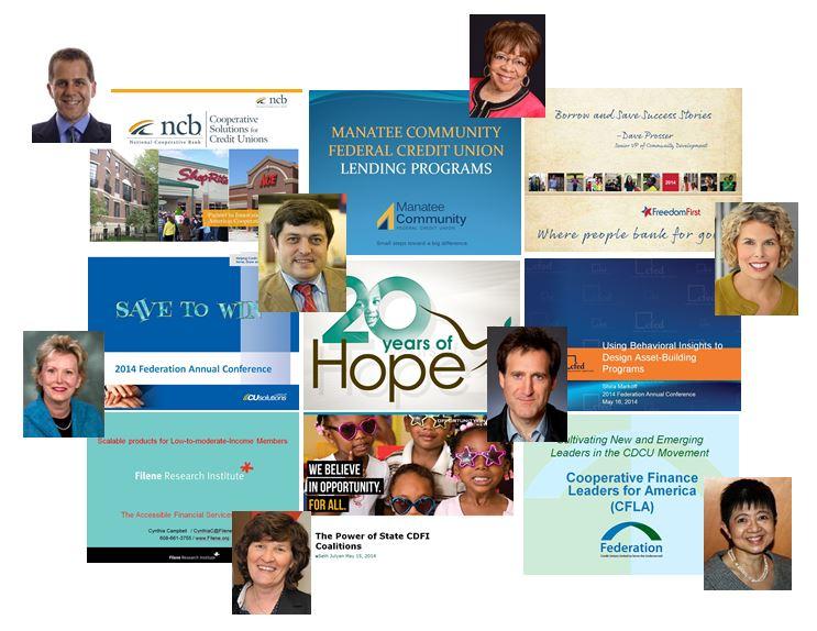 2014 AC Presentations Collage