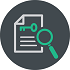 Research icon featured size