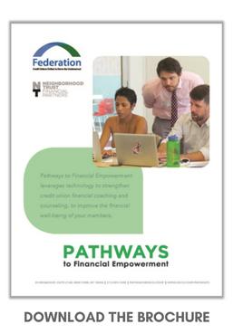 Pathways brochure cover