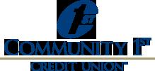 1st community CU logo
