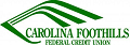 Carolina Foothills logo featured size