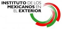 Instituto De Los Mexicanos En El Exterior logo