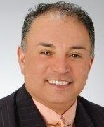 Richard Garcia NJFCU- photo