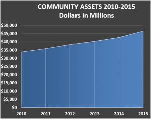 2016 Community Assets