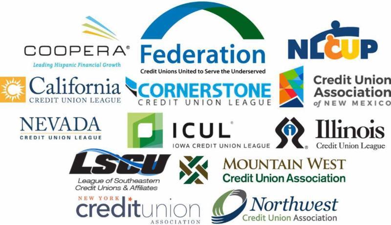 JA partner logos