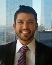 Guest Expert: Rodrigo Salvaterra,  Senior Program Manager at JP Morgan Chase
