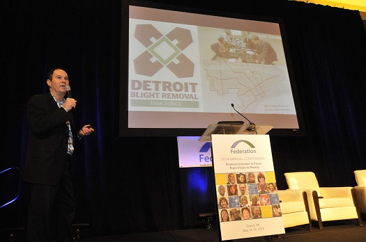 david-carroll-of-quicken-loans-talking-about-operation-detroit-quicken-loans-was-a-conference-sponsor